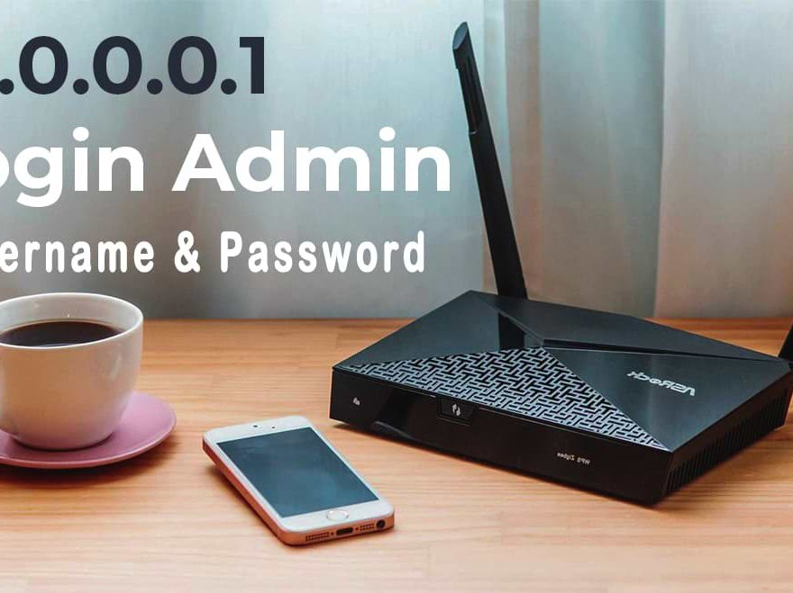 10.0.0.0.1 Login | Admin Username and Password